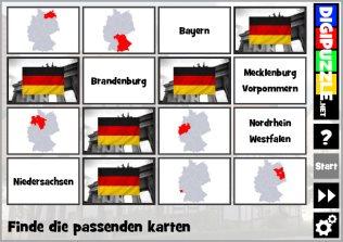 Bundesländer Spiele