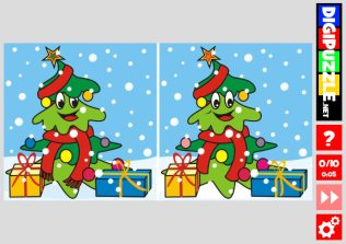 christmas games digipuzzle net