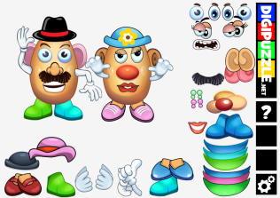 The Potato Heads