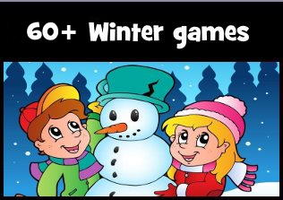 Click here for 50+ winter games
