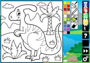 Dino S Digipuzzle Net